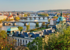 Prague in One Day Sightseeing Tour