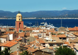 Private Day Trip to The French Riviera from Nice by Minivan