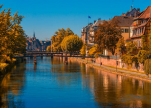Private Strasbourg Walking Tour