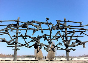 Private Dachau Concentration Camp Tour from Munich
