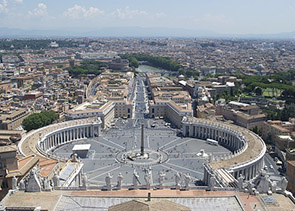 Rome Private Sightseeing Tour