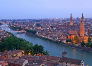 Private Tour to Verona and Lake Garda from Milan