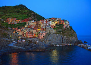 Private Tour to Cinque Terre from Milan