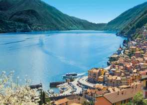 Private Tour to Lake Como from Milan