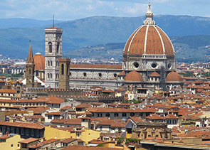 Private Tour of Florence