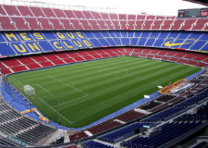 Football Club Barcelona Private Tour