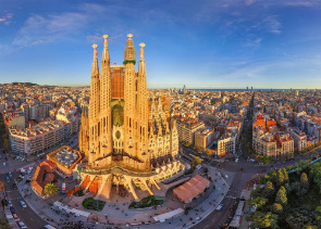 Private Barcelona Sightseeing Tour
