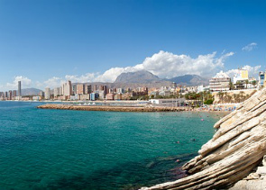 Private Tour to Benidorm