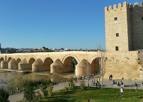 Private tour to Cordoba