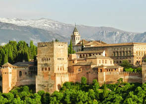 Private tour to Granada