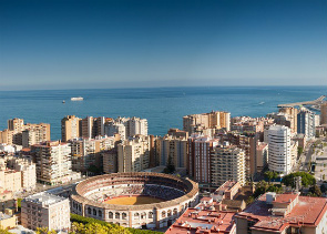 Private Malaga Sightseening Tour