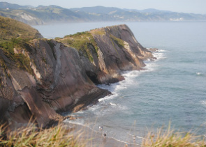 Private Tour to Basque Coastline