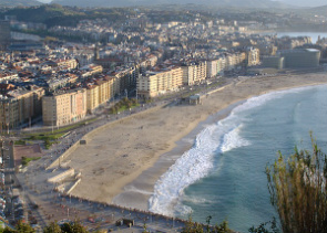 Private Tour to San Sebastian
