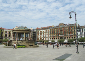 Private Bilbao Sightseeing Tour