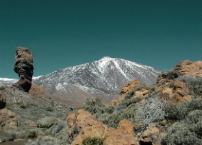 Private Tour to National Park Teide