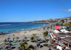 Private Tenerife Sightseeing Tour