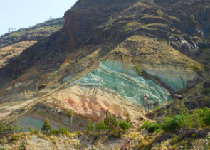 Private Tour to Northern Gran Canaria