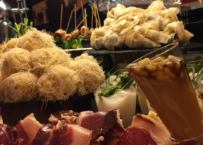 Private Pintxos and Wine Tour in San Sebastián