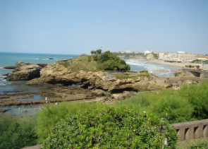 Private Tour to Biarritz