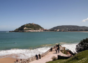 Private San Sebastian Sightseeing Tour