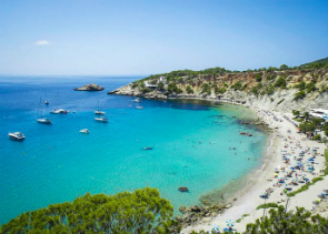 Private Ibiza Sightseeing Tour
