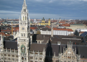 Munich Private Sightseeing Tour