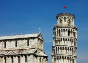Private tour of Pisa
