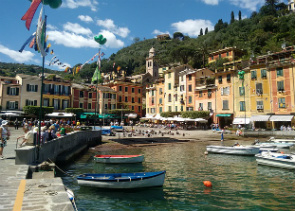 Private tour of Portofino and Santa Margherita Ligure