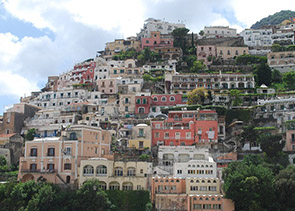 Amalfi Coast Private Tour from Naples