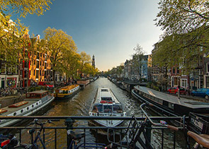 Private Amsterdam Sightseeing Tour