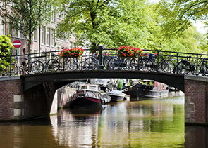 Private Tour: Amsterdam City Walking Tour