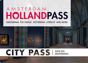 Skip the Line: Rotterdam and Holland Pass