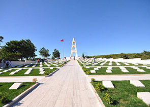 Trooper Tour - Gallipoli Day Tour