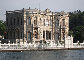 Istanbul Classics Private Day Tour