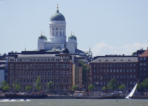 Private Helsinki Sightseeing Tour
