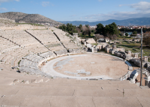 Private Tour of Philippi and Kavala - Foot Steps of Apostle Paul
