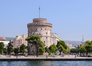 Private Thessaloniki Sightseeing Tour