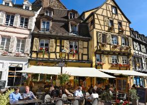 Private Tour from Zurich to Basel and Colmar