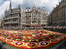 Brussels Private Sightseeing Tour