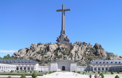 Tour of El Escorial and El Valle de los Caídos
