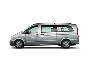 Private Transfer 8pax Transfer
