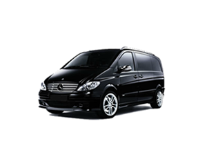 Mercedes Viano Transfer