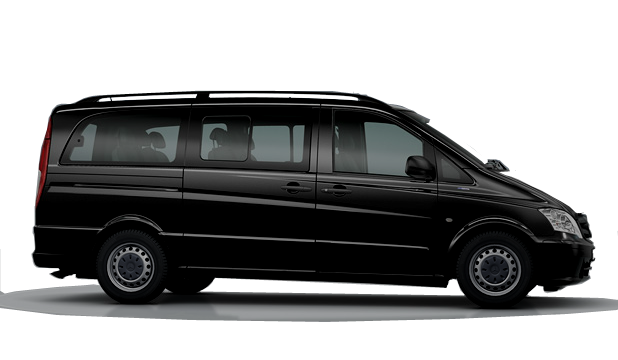 Private Transfer 7pax Transfer