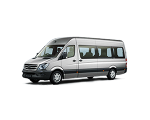 Private Transfer 14pax Transfer