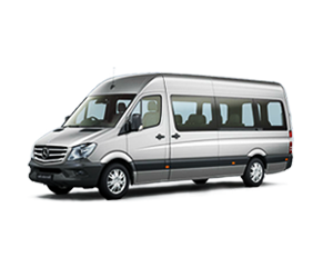 Private Transfer 16pax