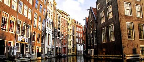 Private Tour of Amsterdam