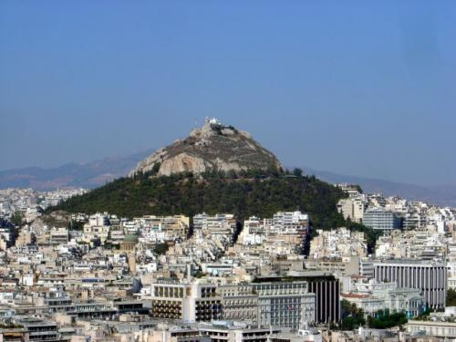 Private Tour of Athens