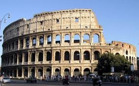 Colosseum Palatine Hill and Forum Private Guided Tour