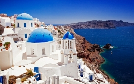 Private Tour of Santorini