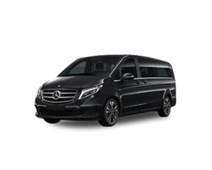 Mercedes V class or similar